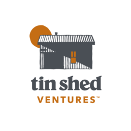 Tin Shed Main Logo