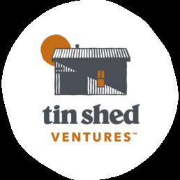 Tin Shed Main Logo