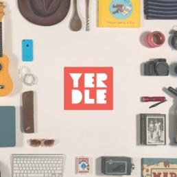 yerdle logo image